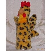 Мягкая игрушка Курица Би-Ба-Бо С732 фото