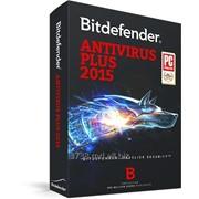 Antivirus Bitdefender фото