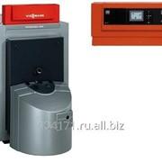 Котёл Vitoplex 100 PV1 620 кВт тип GC1B-ведомый PV10639 фото