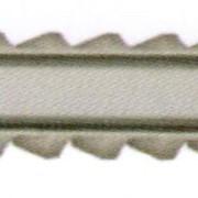 Заглушка для труб круглая D=25мм 300шт