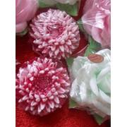 Мыло «Цветок хризантемы» фото
