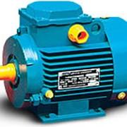 Трехфазные асинхронные электродвигатели АИР160 фото