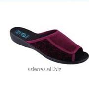Тапочки женские Adanex DIK1 Diana 17245 фото