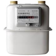 Счётчики газа NPM-G 2,5 (4,1.6) фото