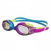 Очки для плавания ДЕТСКИЕ ALPHA CAPRICE KD-G60 Pink Aqua фото