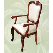 Ремонт и перетяжка стульев фото