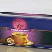 NG Brown Romance (NG Ганошоколад) фото