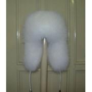 Меховые женские головные уборы фото