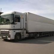 Доставка тяжеловесных грузов по России фото