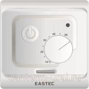 Терморегулятор EASTEC E 7.36 (3,5 кВт) механический, встраиваемый, два датчика температуры - встроенный и выно фото