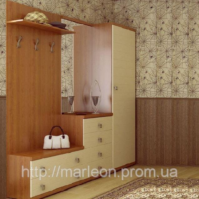 Шкаф-купе в прихожую, прихожие фото, киев в киеве (изготовле.