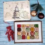Подарок Новогодний №2 Планшет фото