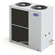 Компрессорно конденсаторные блоки KORF КSА 5-45с осевыми вентиляторами фото