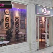 Не забываемые ужины в ресторане iL Gusto г Алматы фото