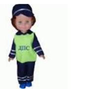 Кукла Инспектор фото