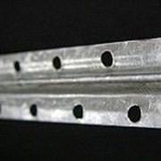 Маяк штукатурный 10-3000-0,25 алюм. фото