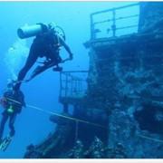 Работы подводно-технические водолазные в Украине фото