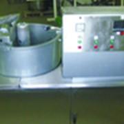 Машина для темперирования шоколадных масс Nagema TS-14 фото