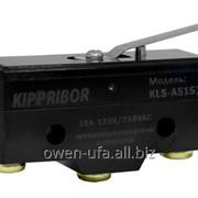 Концевой выключатель KLS-A515X фото