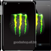 Чехол на iPad mini Monster energy 821c-27 фото