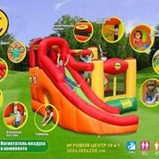 Организация детских праздников, мероприятий фото