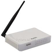 WiFi роутер (маршрутизатор) ZyXEL P-330W EE фото