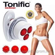 Массажер для тела Tonific (Тонифик), идеальная фигура за пару минут в день фото