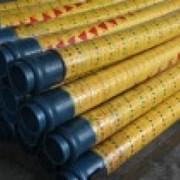Шланг  безвакуумный для бетононасоса фото