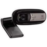 Веб-камера Logitech Webcam C170 (960-000760) фото