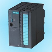 Контроллер Siemens Simatic S7-300 фото