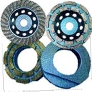 Фреза алмазная торцевая для СО Шлифовальный чашечный диск для камнеобработки фото