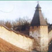 Реставрация памятников истории и архитектуры фото
