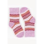 Носки детские Н406-15 розовый фото