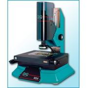 Портативный измерительный микроскоп MS 4 фото
