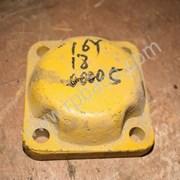Крышка кронштейна крепления подшипника Shantui фото