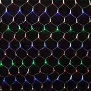 Светодиодная светодинамическая сетка фото