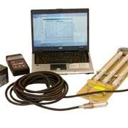 Комплект регистрации результатов штампового опыта КРП1, полевые лаборатории. фото
