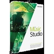 Sony ACID Music Studio 10 (Sony) фото