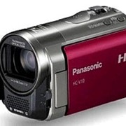 Видеокамера PANASONIC HC-V10 фото
