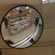Зеркало обзорное DL 430мм фото