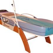 Массажная кровать Нуга Бест фото