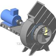 Вентилятор дутьевой ВД фото