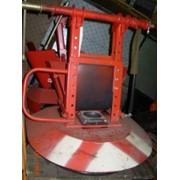 Установка механизма разбрасывающего, артикул ЭД405-5200000-12 фото