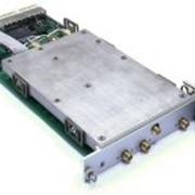 Векторный СВЧ модулятор фото