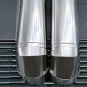 Ремонт, монтаж воздуховода, вентиляции фото