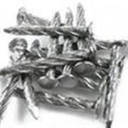 Гвозди винтовые 3.5х90 фото