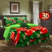 2-х спальный комплект постельного белья фото