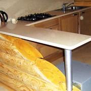 Столешницы кухонные фото