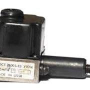 Реле давления Гост-26005-83 (6,3Мра) фото