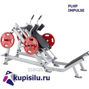 Гакк-машина PLHP Impulse Plate Load фото
